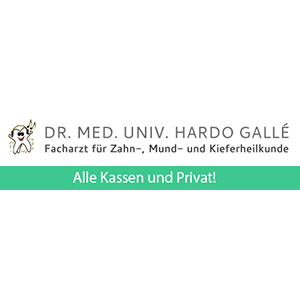 Dr. Hardo Galle