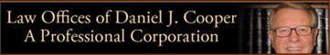 Law Offices of Daniel J. Cooper