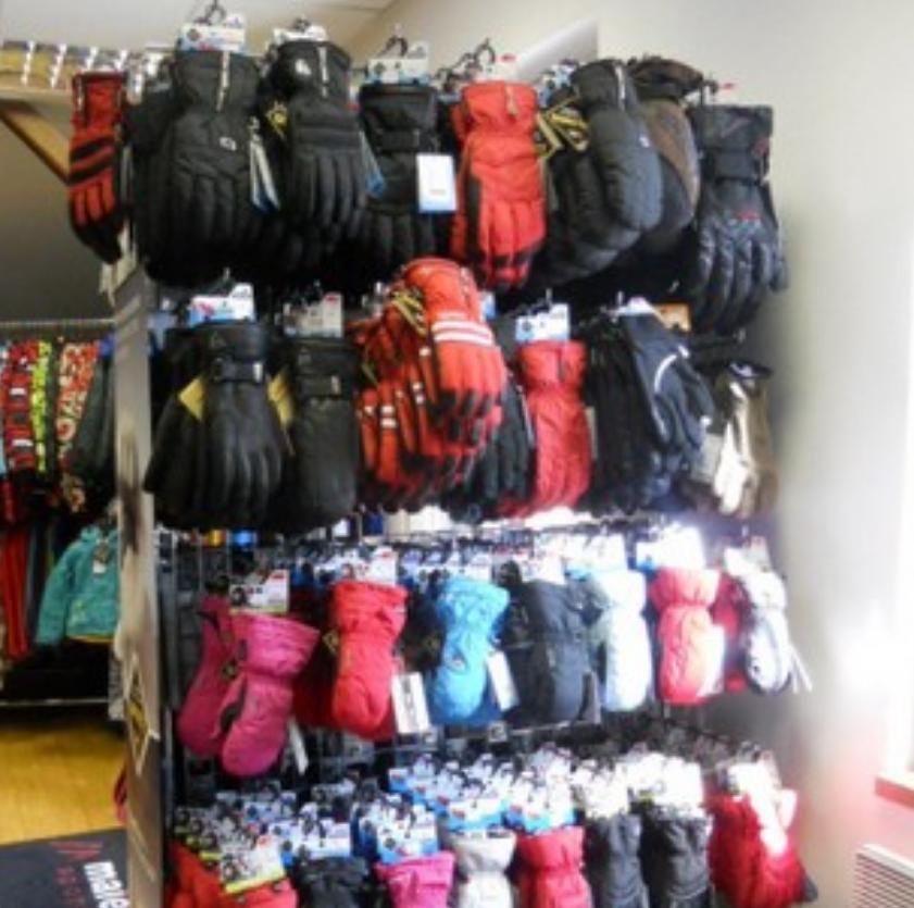 IVASO Outlet - sportovní oblečení