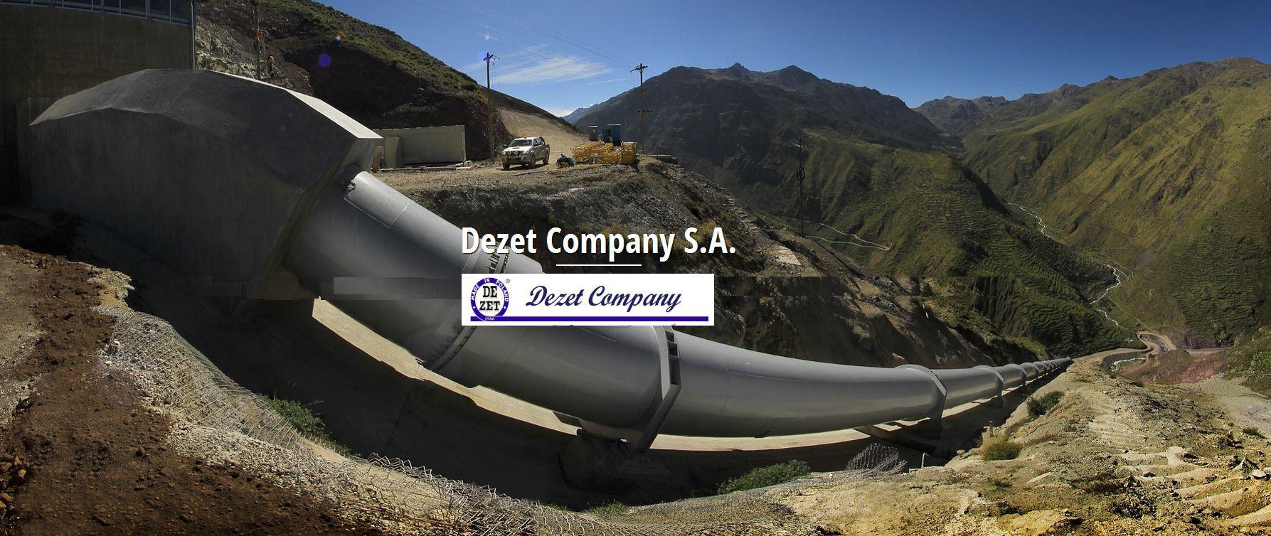 Dezet Company S.A.