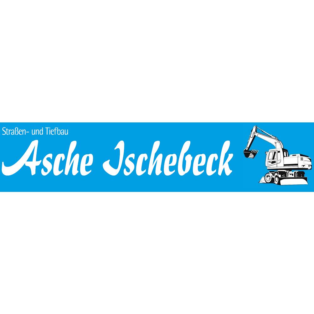 Bild zu Asche Ischebeck Straßen- und Tiefbau in Solingen
