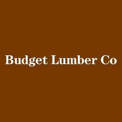 Budget Lumber