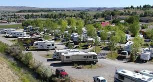 Rockhill Bed & Bale RV Park & Arena