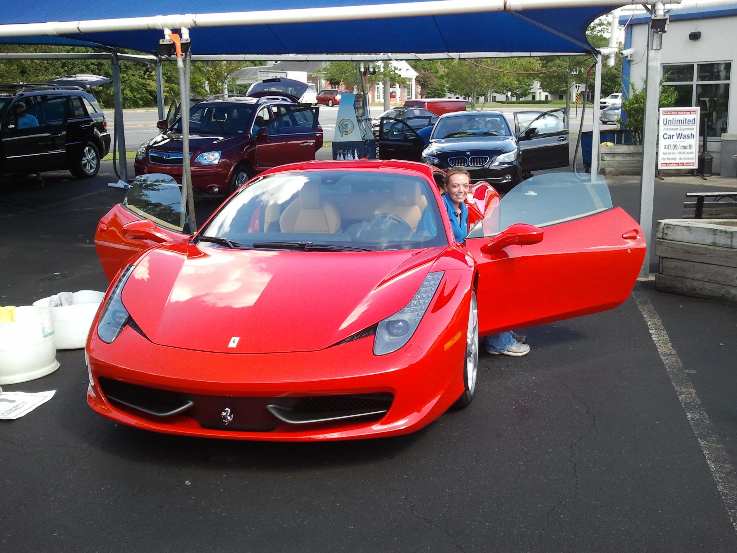 Platinum Auto Spa 1075 Johnson Ferry Rd Marietta GA Car Washes