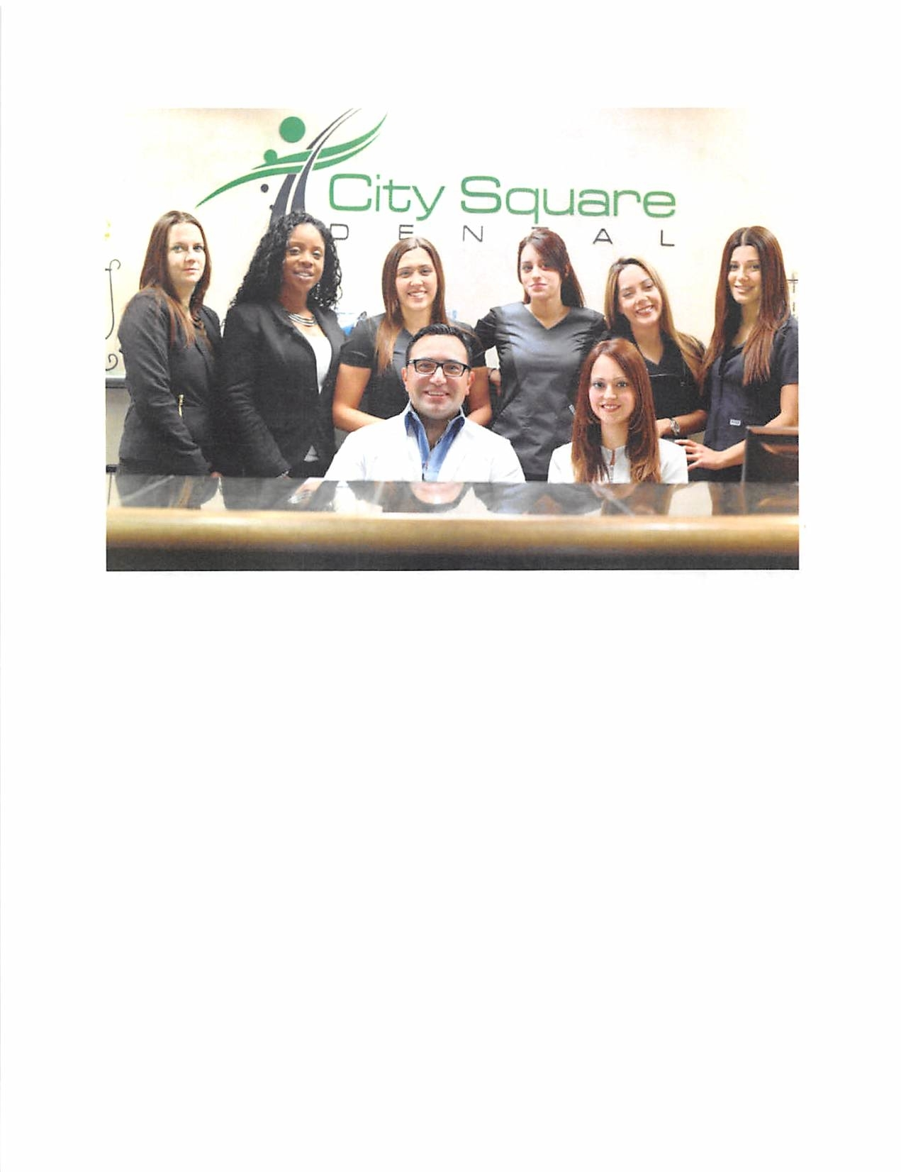 City Square Dental