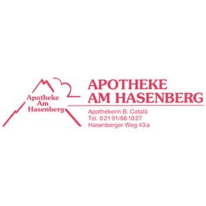 Bild zu Apotheke am Hasenberg in Remscheid