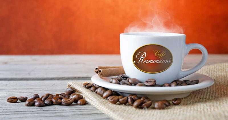 Caffe'  Ramenzoni - Torrefazione