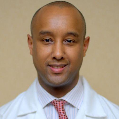 Image For Dr. Berhane  Worku MD