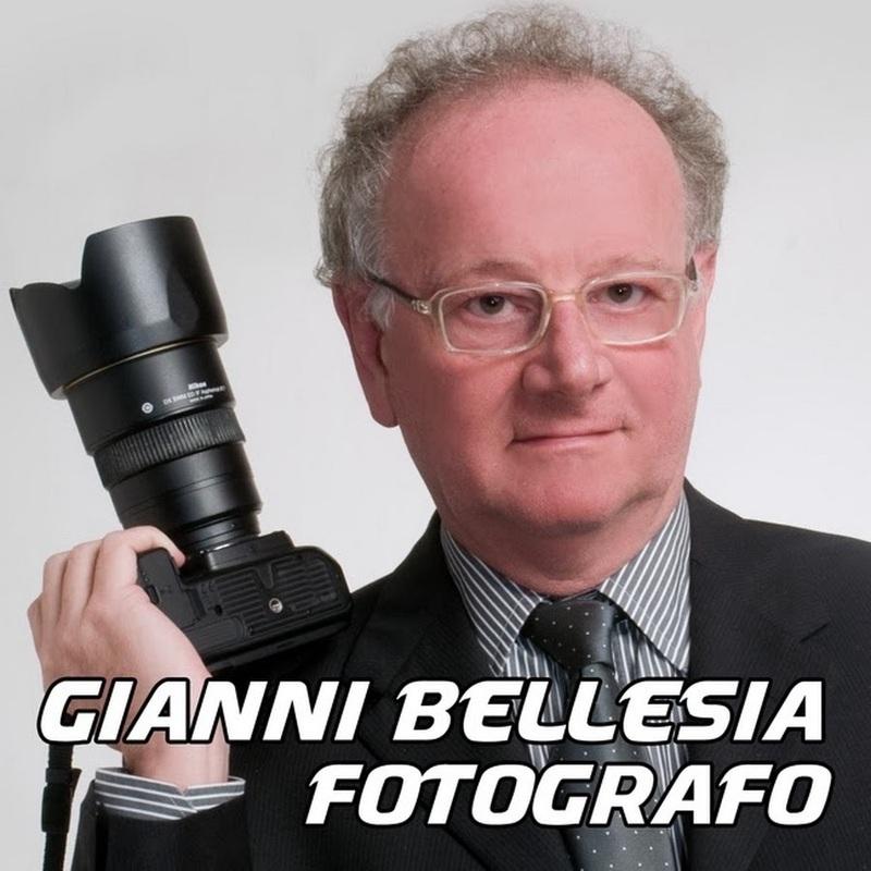 Fotografo Bellesia Gianni