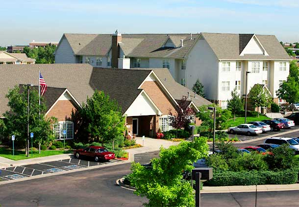 Residence Inn By Marriott Denver Highlands Ranch Highlands Ranch Colorado