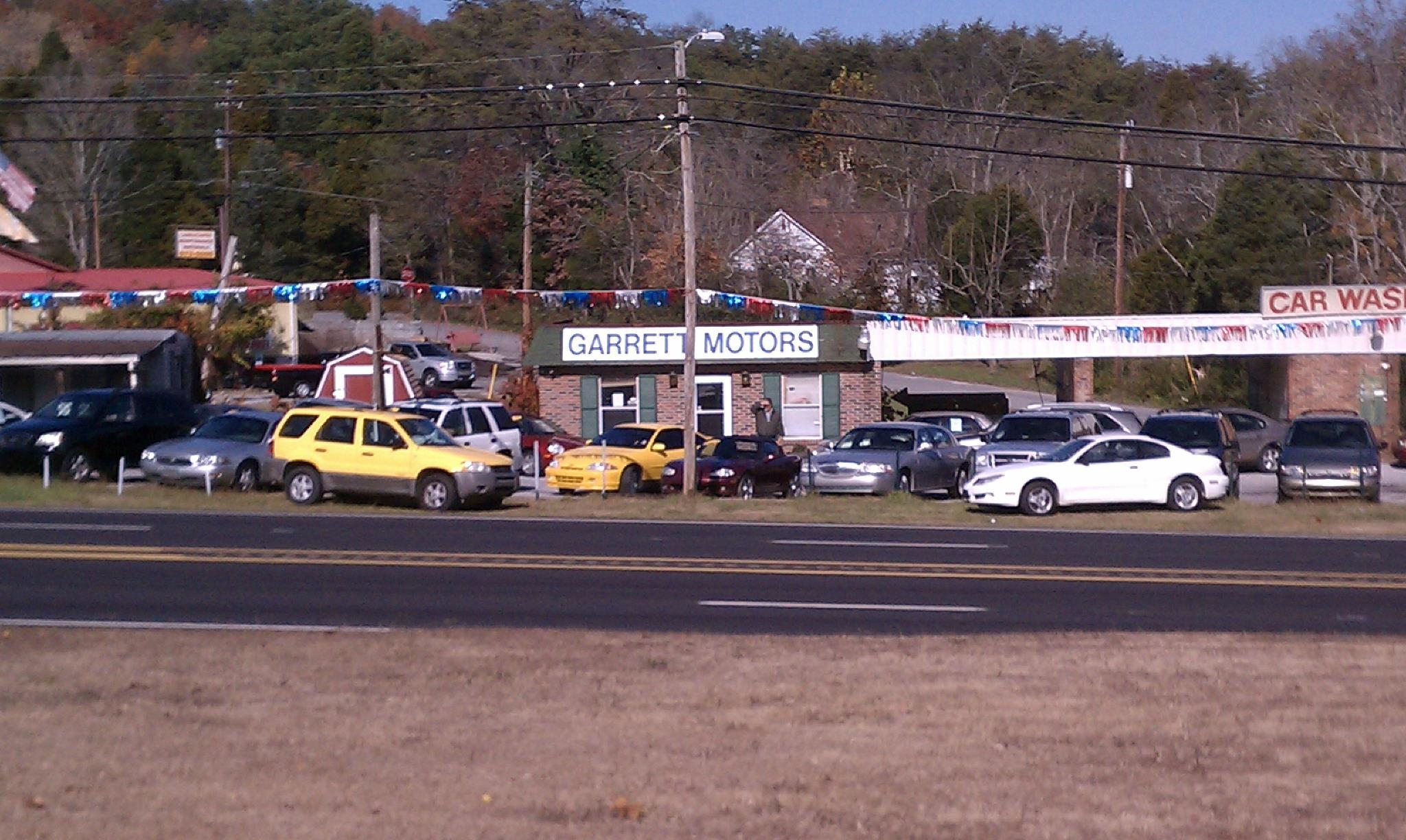 Used Cars In Knoxvville Tn