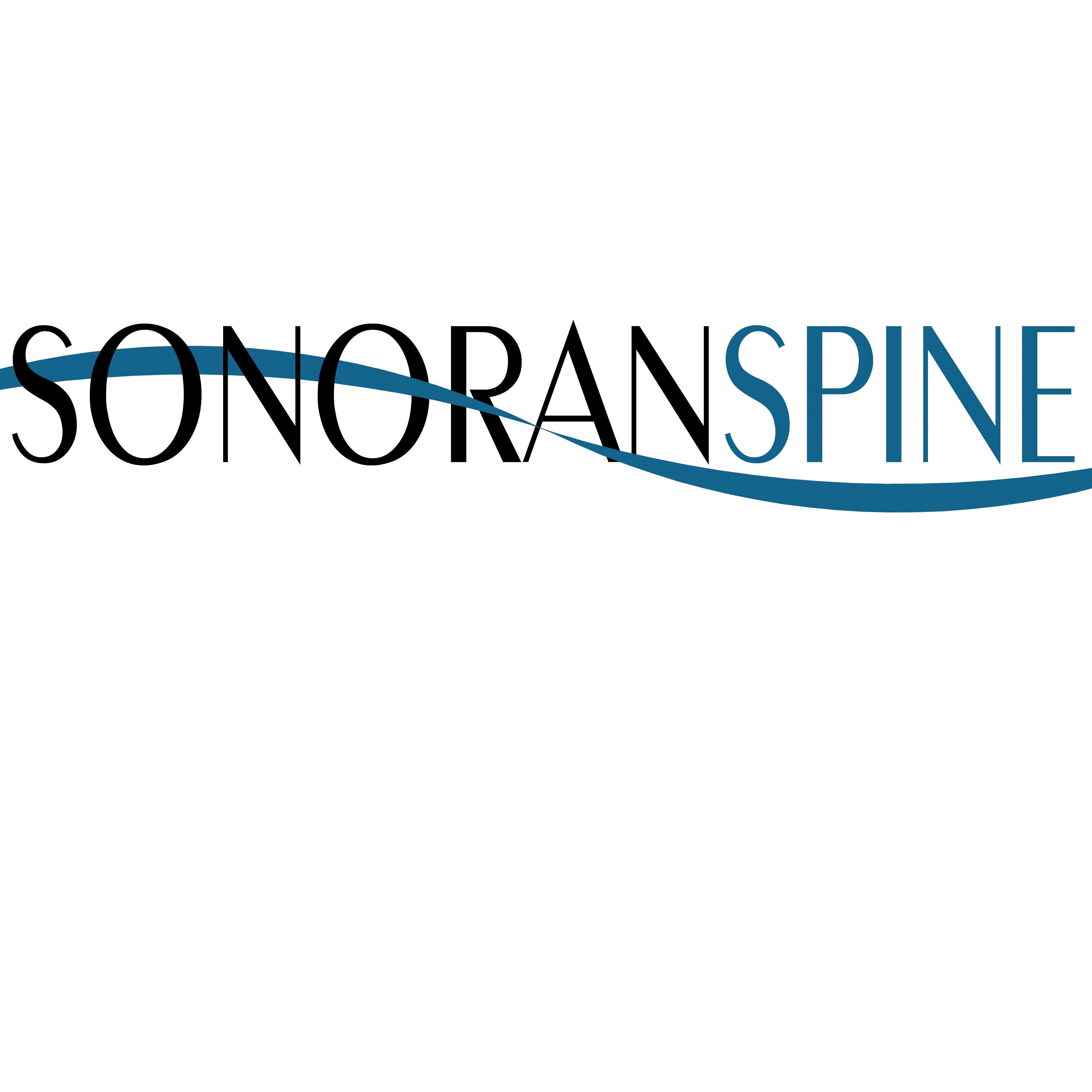 Sonoran Spine Center PC