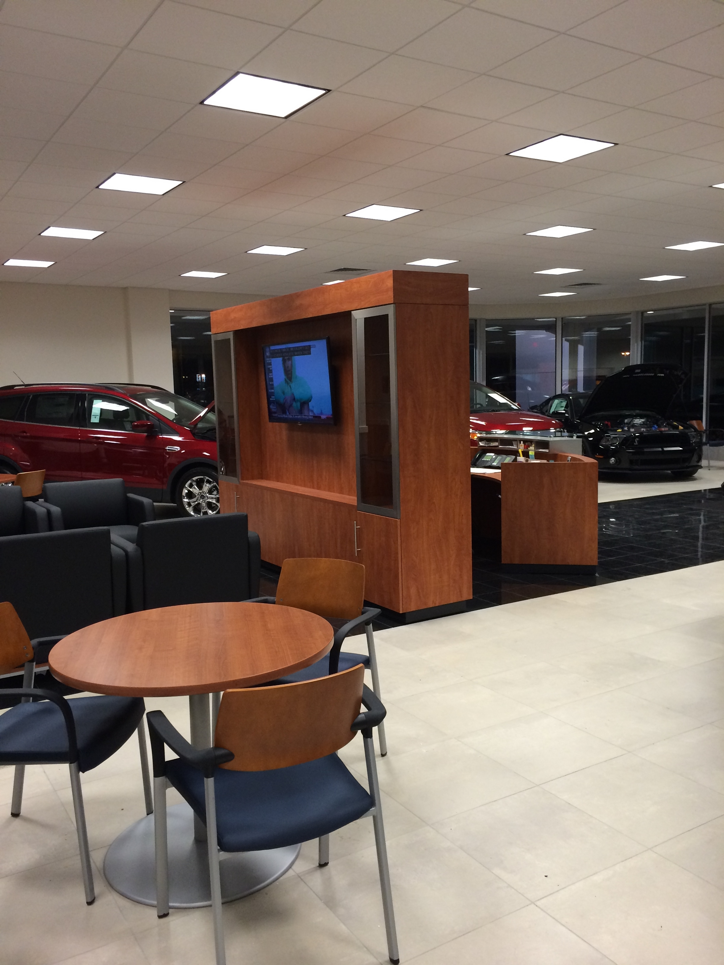Maplecrest Ford Lincoln Of Union In Vauxhall Nj 07088