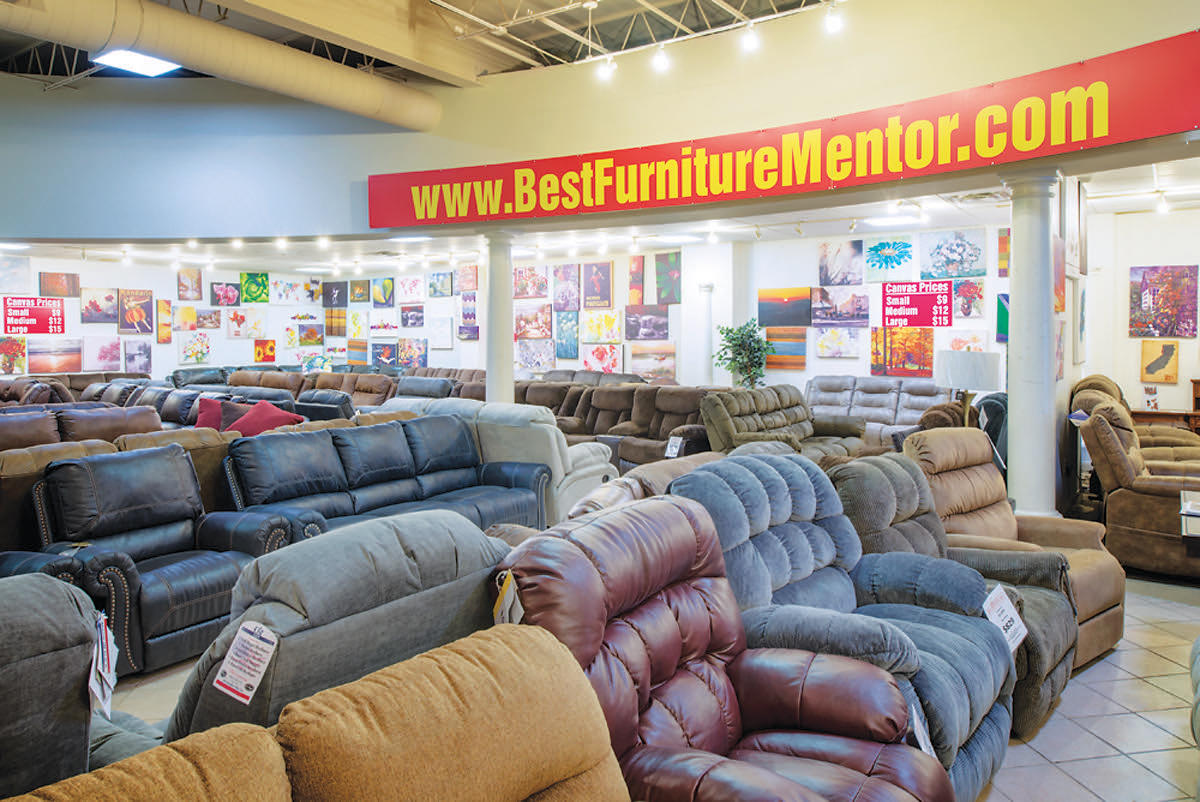 Best Furniture Mentor Coupons Near Me In Mentor Oh 44060