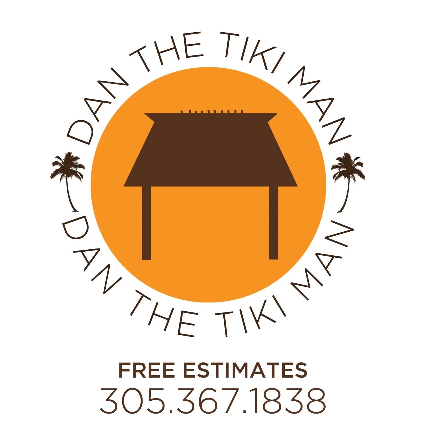 Dan The Tiki Man