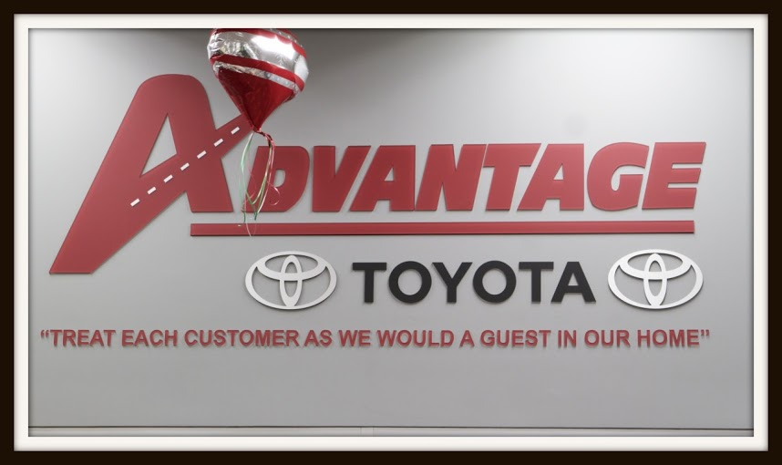 Advantage Toyota And Used Cars Phone 516 887 8600