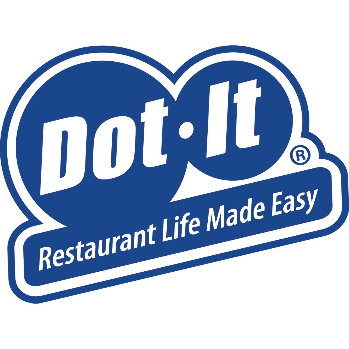 Dot It Restaurant Fulfillment