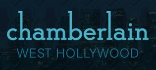 Chamberlain West Hollywood Hotel - ad image