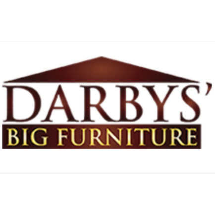darby 39 s big furniture coupons near me in lawton 8coupons. Black Bedroom Furniture Sets. Home Design Ideas