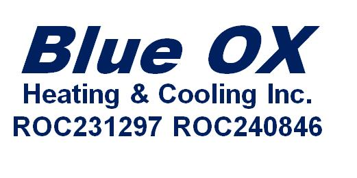 Blue Ox Heating and Cooling