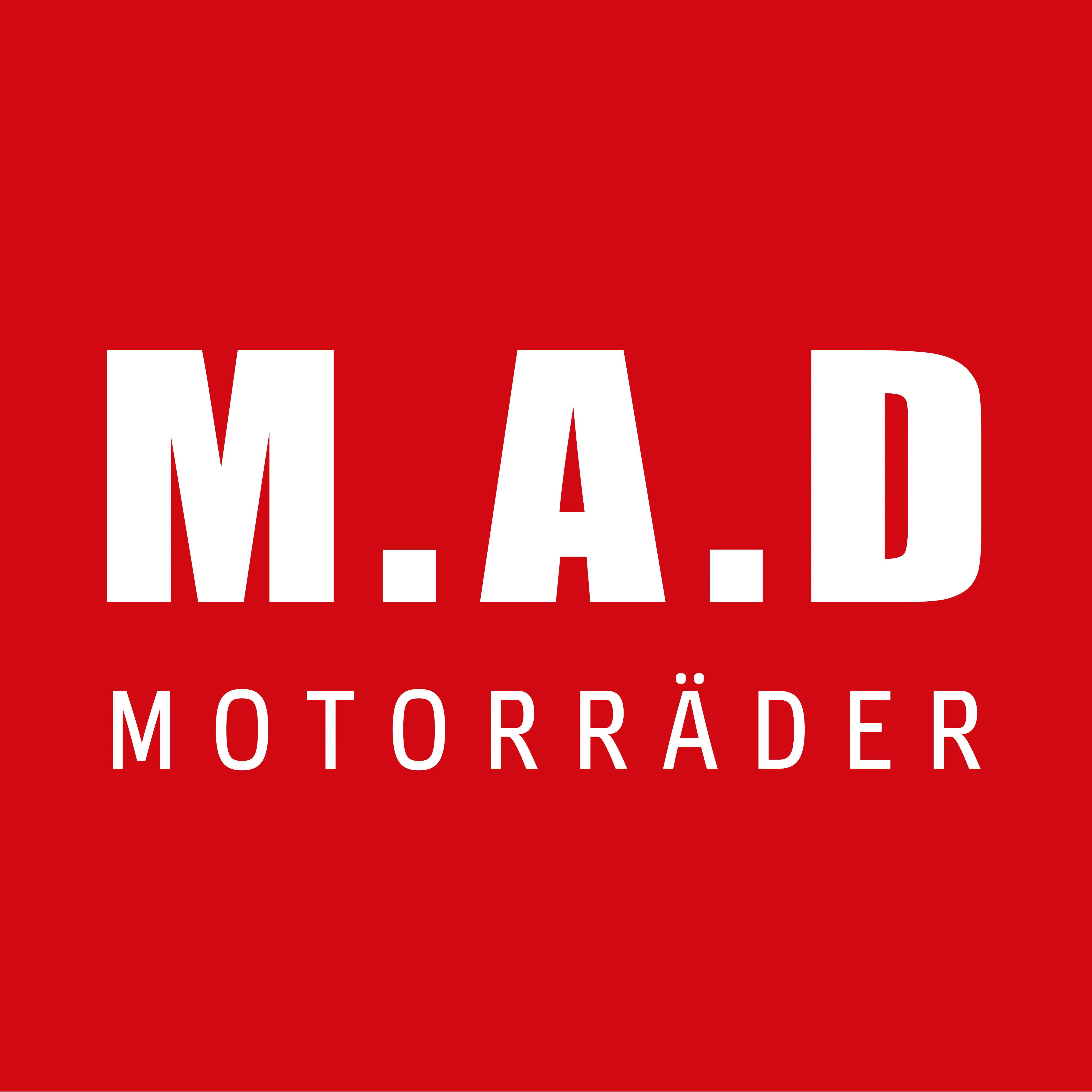 M.A.D. Motorräder