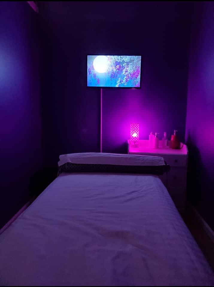 LEVAO Massage Spa