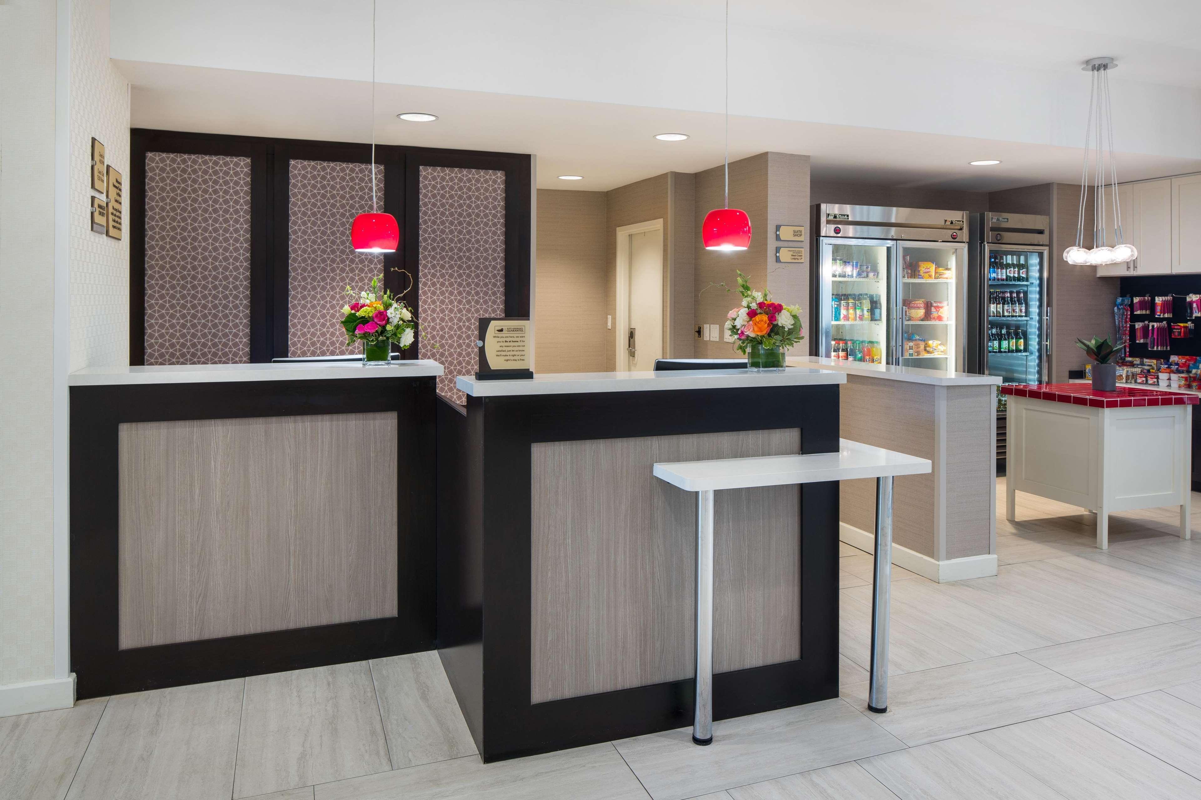 Homewood Suites By Hilton Anaheim Main Gate Area In Garden Grove Ca 92840