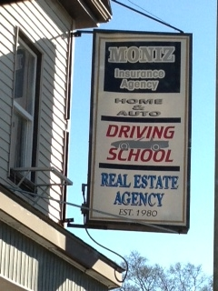 Moniz Insurance Agency