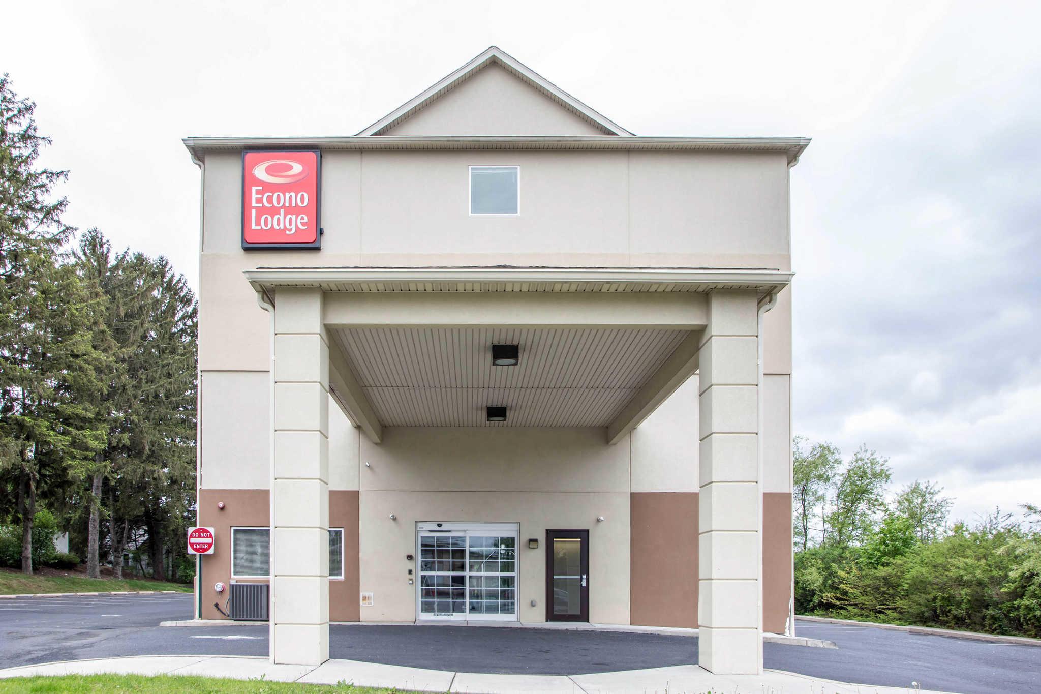 Motels Near Harrisburg Pa