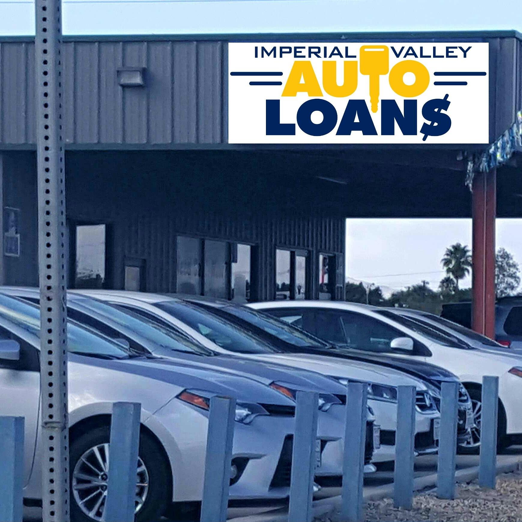 Imperial Valley Loan Center