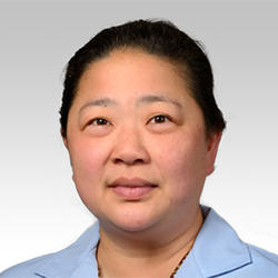 Mary Ling, MD