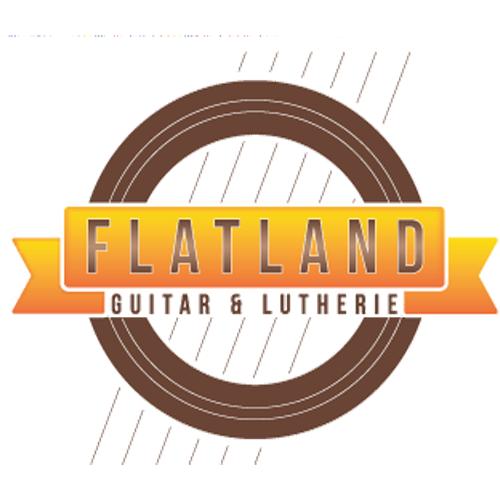 Flatland Guitar