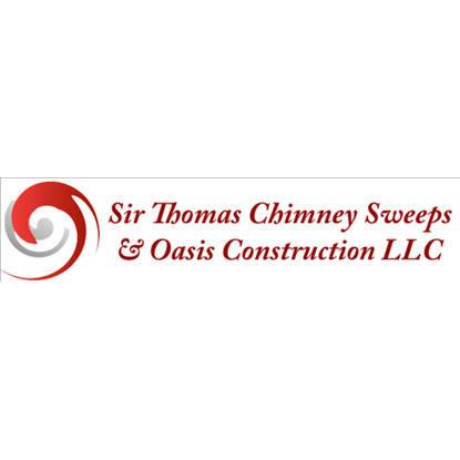 Sir Thomas Chimney Sweeps & Oasis Construction Llc