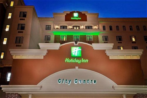Holiday Inn Express Lafayette Street In New York City
