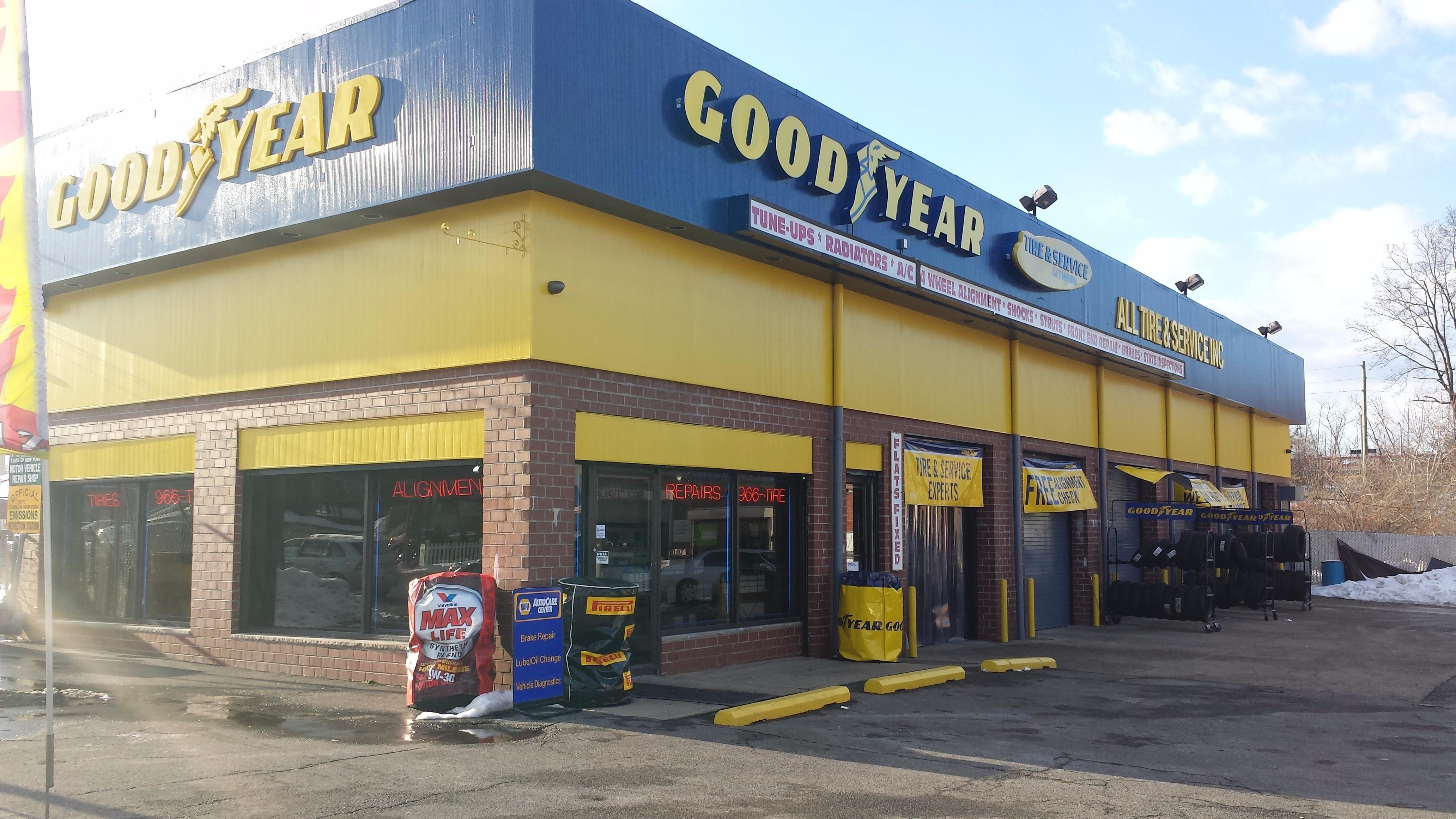 Tire Shop Staten Island