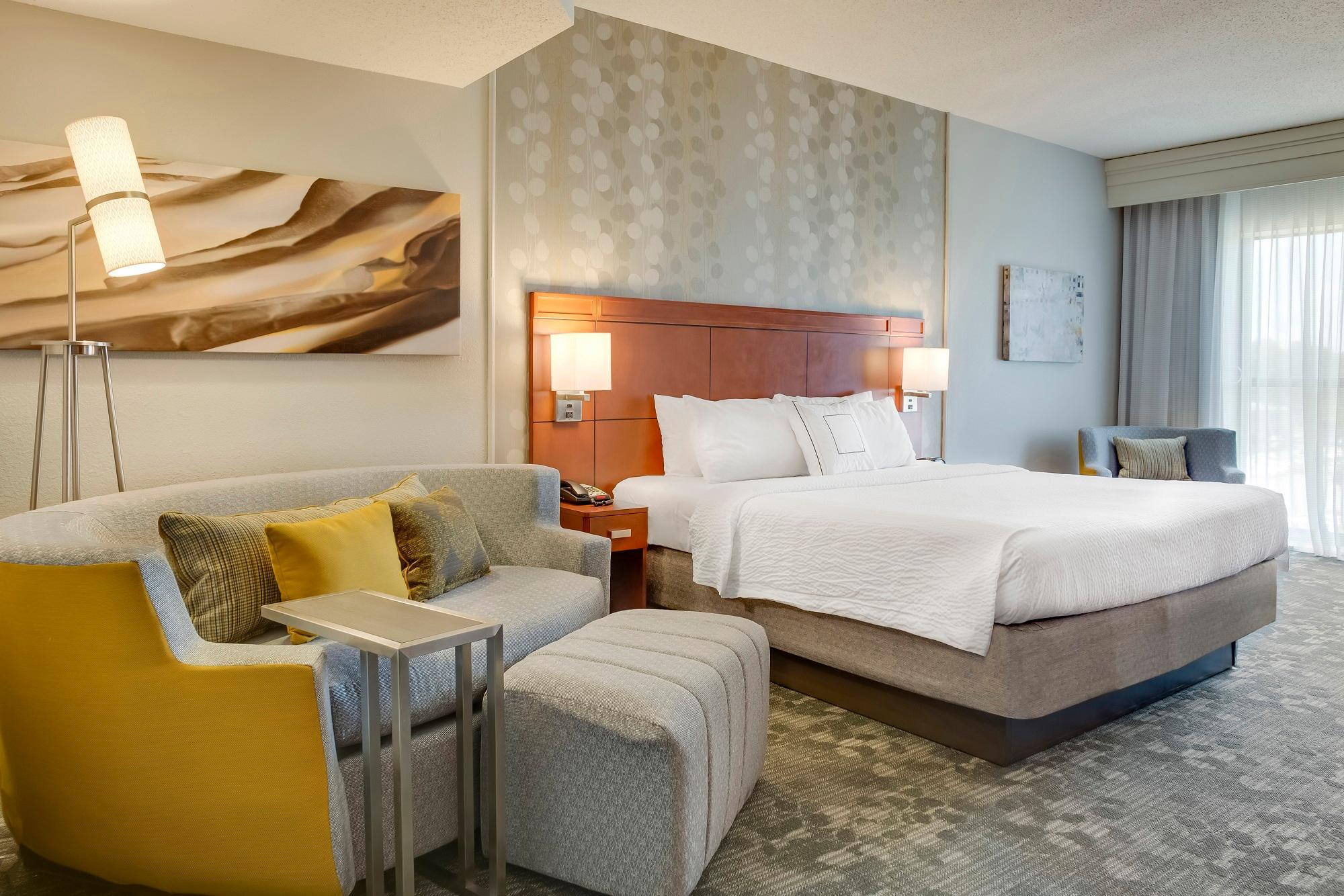 Marriott Hotels Near Statesville Nc
