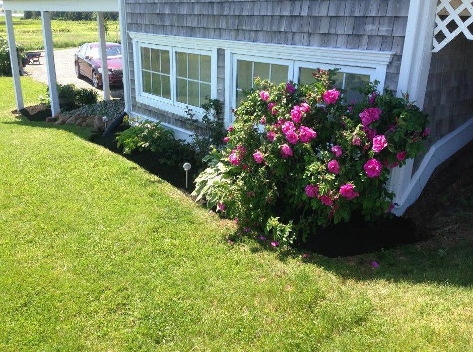 Exact Lawn Care Charlottetown (902)393-5276