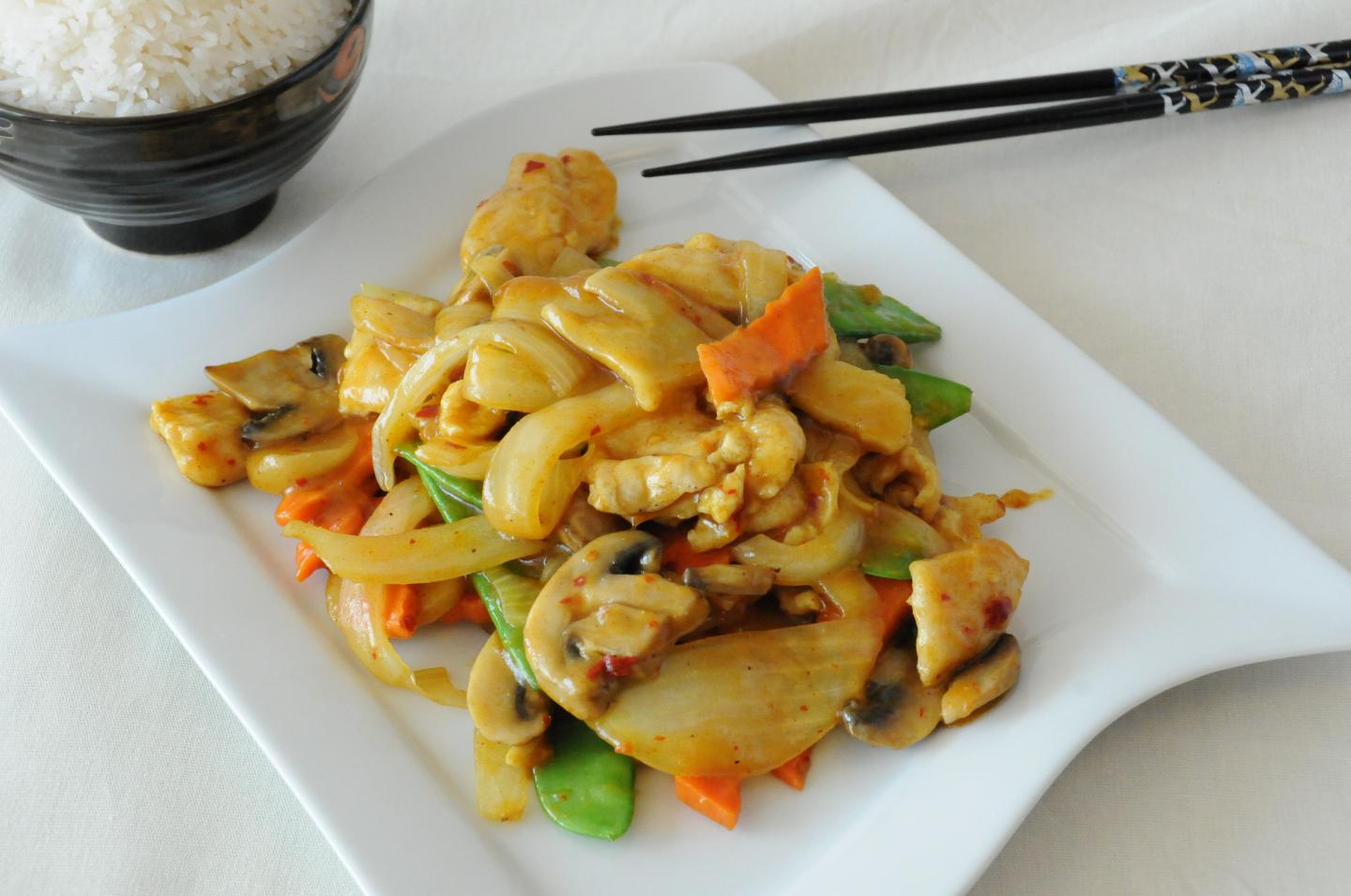 Chinese Food Delivery Columbus In