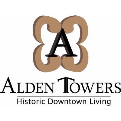 Alden Park Towers