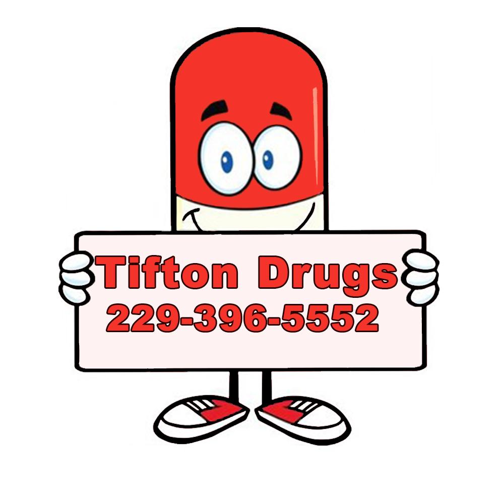 Tifton Drugs Llc