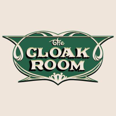 The Cloak Room