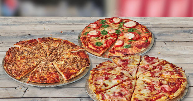 Kundenbild groß 1 Domino's Pizza Magdeburg Süd