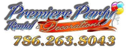 Premiere Party Rental