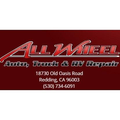 All Wheel Auto, Truck & Rv Repair
