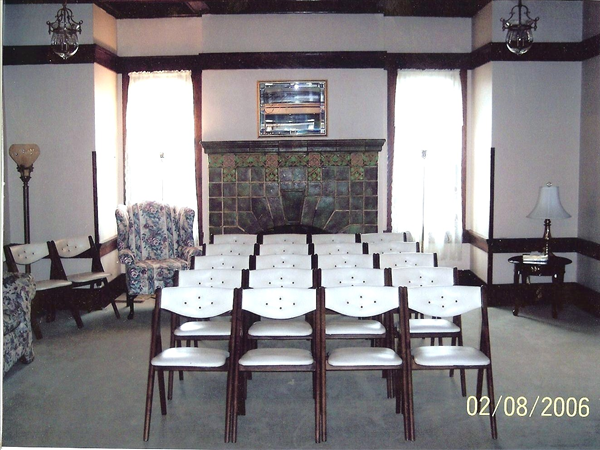 Bartlett Funeral Home and Crematory image 3