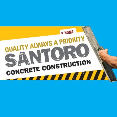 Santoro Concrete - Mount Clemens, MI - Concrete, Brick & Stone