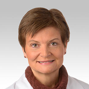 Margo Shoup MD