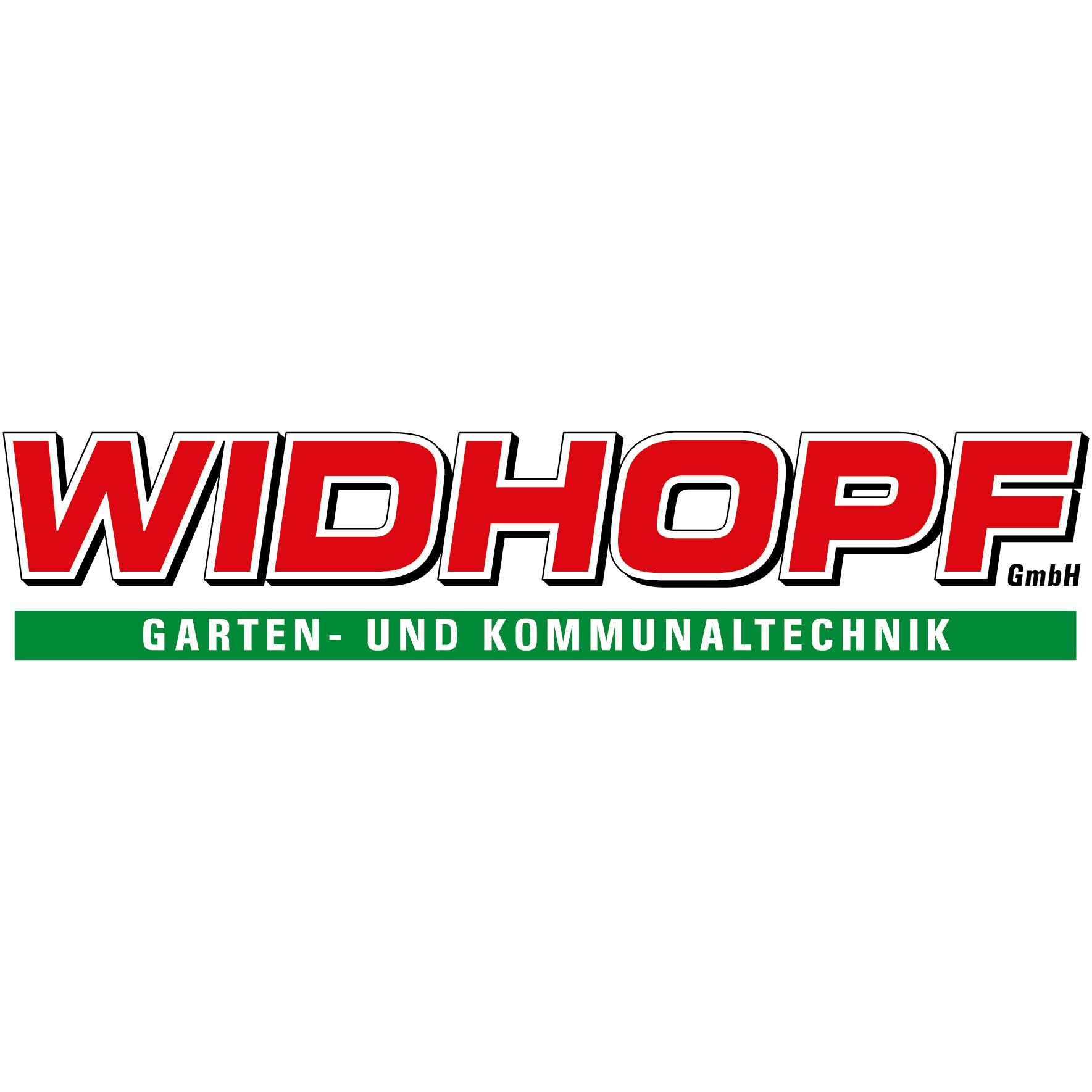 Bild zu Widhopf GmbH in Aschheim