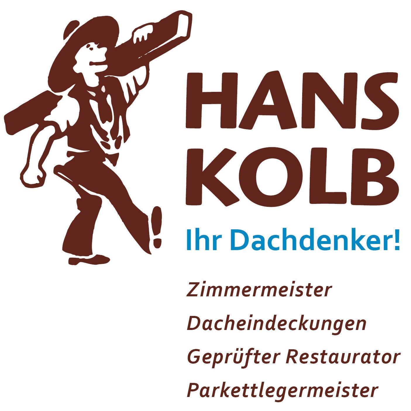 Bild zu Hans Kolb Zimmerei in Oberasbach bei Nürnberg