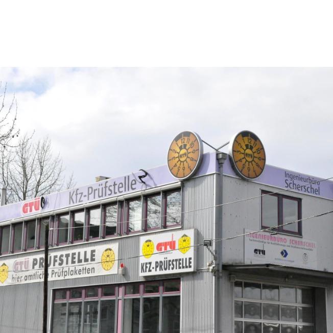 Bild zu GTÜ -Prüfstelle Köln - Ingenieurbüro Scherschel - Sachverständiger Kfz in Köln
